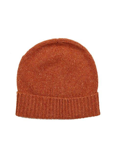 HAT IN CASHMERE ELEVENTY | Hats | 979CAP037MAG2602209