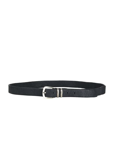 LEATHER BELT ELEVENTY | Belts | 979CI0083CIN2500511