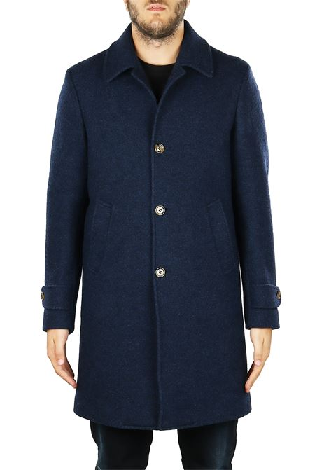WOOL COAT ELEVENTY | Coats | 979CS0133CAS2400419