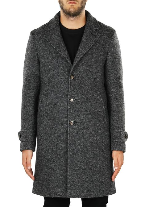 WOOL COAT ELEVENTY | Coats | 979CS0136CAS2601413