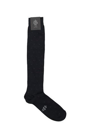SOCK '' ELEVENTY '' ELEVENTY | Socks | 979CZ0030CAL26007BLU