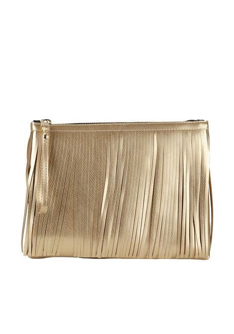 LATEX CLUTCHES GUM | Clutches | BC3699/18AIGUMFRLMGOLD