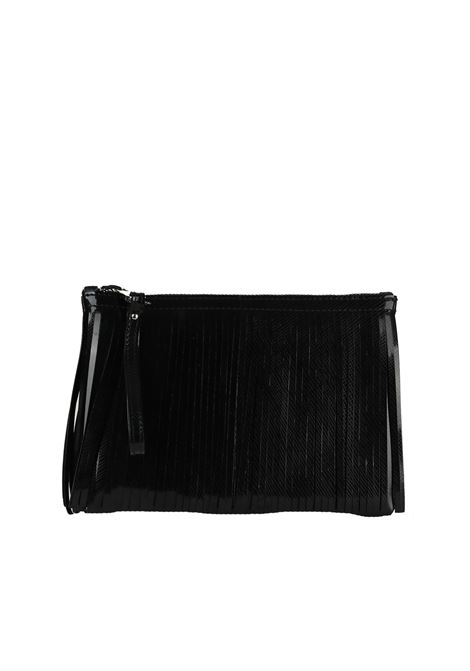 LATEX CLUTCHES GUM | Clutches | BC4012/18AIGLOSSYFRBLACK