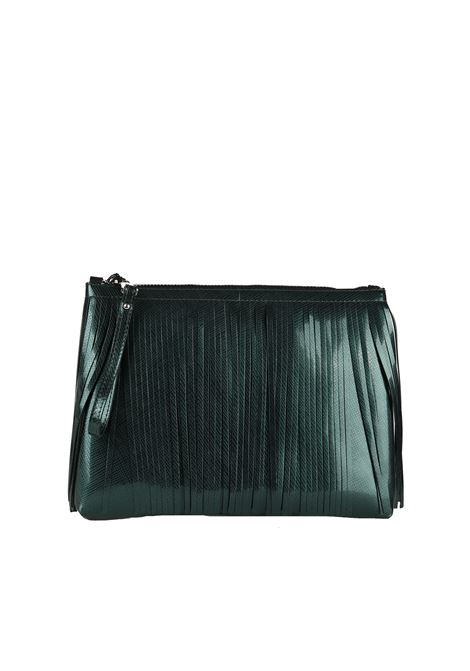 LATEX CLUTCHES GUM | Clutches | BC4012/18AIGUMFRLMSMOKY GREEN