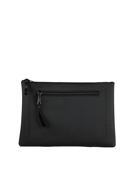 POCHETTE IN LATTICE GUM | Pochette | BCU2013/18AIRETENERO