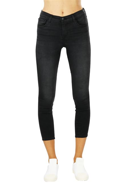 JEANS IN BLACK DENIM J BRAND | Jeans | JB000193/BNERO