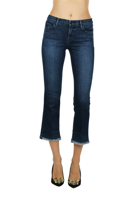 JEANS IN DARK DENIM J BRAND | Jeans | JB001668JEANS