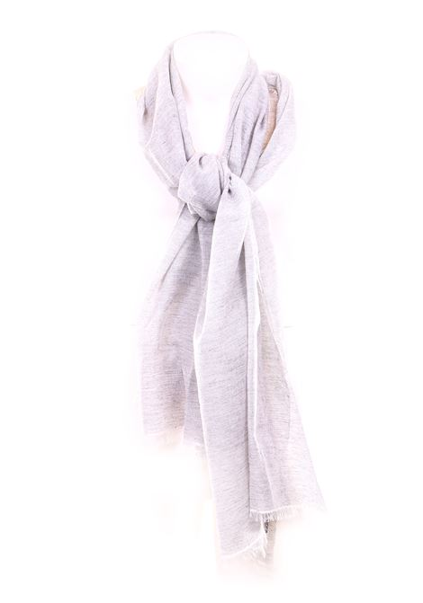 CASHMERE AND SILK SCARF KANGRA | Scarfs | 60492429