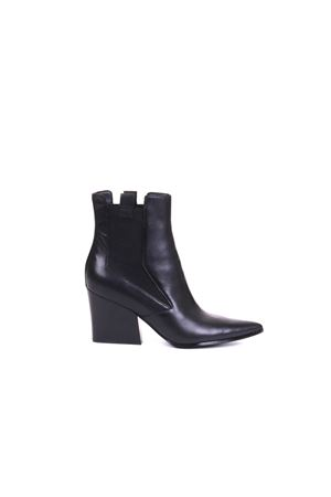PUNTA BOOTS KENDALL+KYLIE | Ankle Boots | KKFINIGAN01NERO