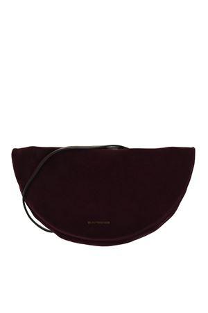 BAG IN CRUST L'AUTRE-CHOSE | Bags | LBH0130252643G182BORDEAUX