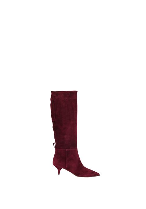 HIGH BOOT IN CROSTA L'AUTRE-CHOSE |  | LDH00150WP00034041BORDEAUX