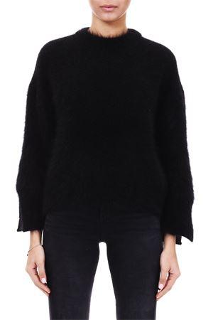 ANGORA SWEATER L'EDITION | Sweaters | LE0613NERO