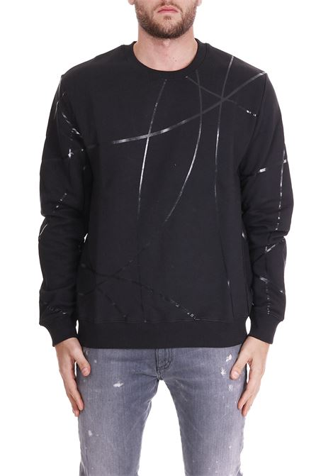 SWEATSHIRT WITH PRINT LES HOMMES |  | URF850PUF860A9000