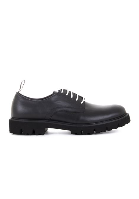 OXFORD WITH WHEELED SOLE LOW BRAND | Sneakers | L1SFW18192948D001