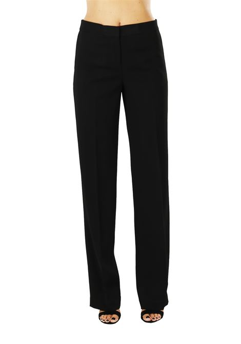 CREPE TROUSERS MICHAEL DI MICHAEL KORS | Pants | MS83GTX80K001