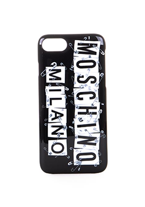 COVER IPHONE 7/8 MOSCHINO | Case | A790483052555