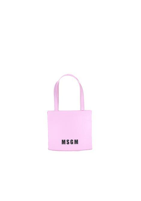 MINI BAG MSGM MSGM | Borse | 2542MDZ10088