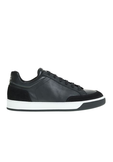 LEATHER SNEAKERS NATIONALSTANDARD | Sneakers | M0618F090