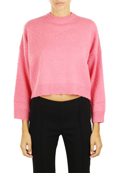 CROPPED SWEATER Nude | Sweaters | 110139588