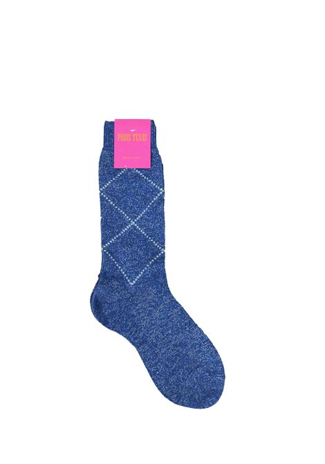 LUREX SOCKS PARIS TEXAS | Socks | SKPX03LLX145BLUETTE