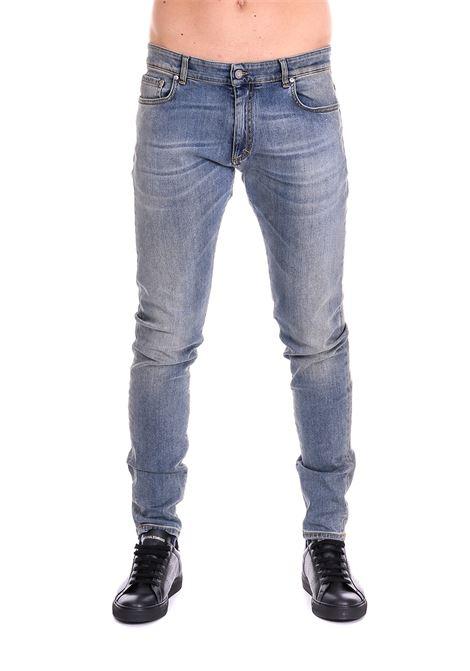 JEANS ESSENTIAL DENIM REPRESENT | Jeans | ESSENTIALDENIMJEANS