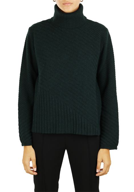 SUPERFINE WOOL SWEATER ROBERTO COLLINA | Sweaters | 200032026