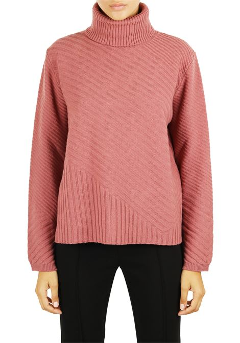 SUPERFINE WOOL SWEATER ROBERTO COLLINA | Jersey | 200032031