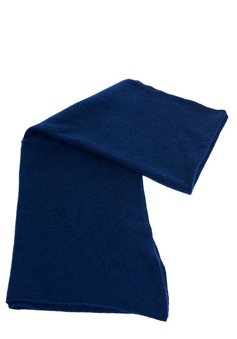 SCARF IN PURE CASHMERE SIDE SLOPE | Scarfs | SSL28006R79