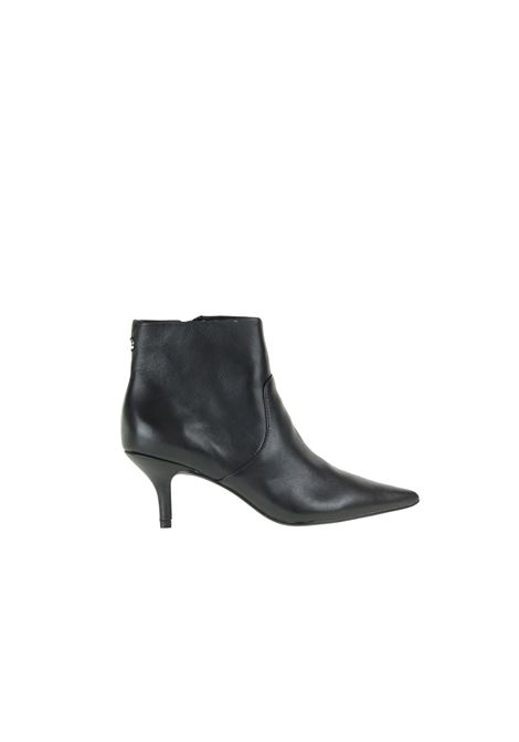 LEATHER ANKLE BOOTS STEVE MADDEN |  | SMSROMENERO