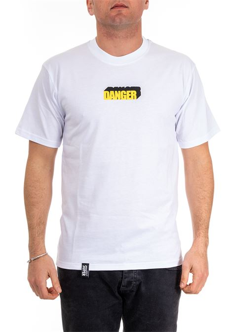 PRINTED T-SHIRT VISION OF SUPER | T-shirt | VOS/DANGERBIANCO