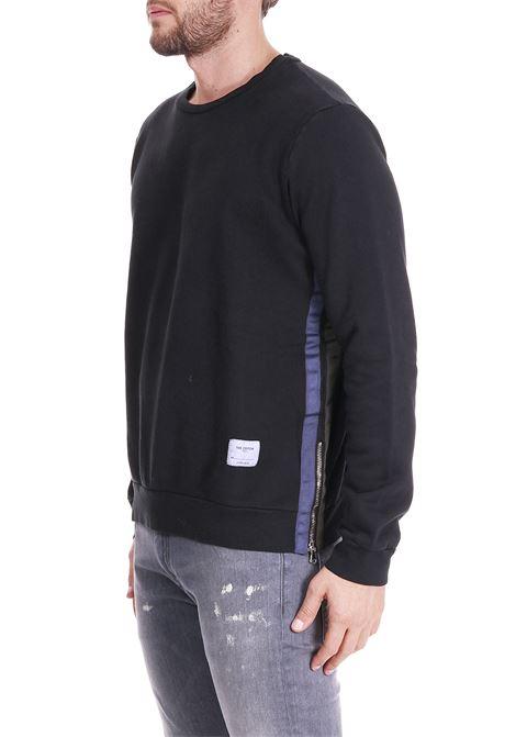COTTON SWEATSHIRT WITH ZIP THE EDITOR | Sweatshirts | E506940T5542199