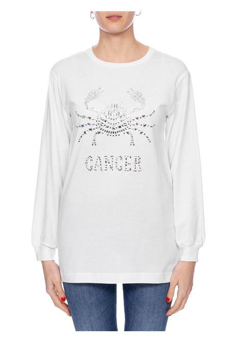 T-SHIRT CAPSULE LOVE ME STARLIGHT ALBERTA FERRETTI | T-shirt | 12040172J1004
