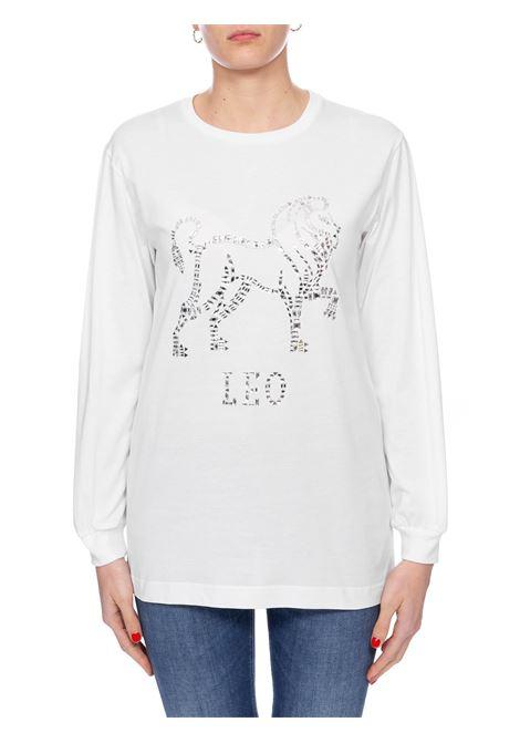 T-SHIRT CAPSULE LOVE ME STARLIGHT ALBERTA FERRETTI | T-shirt | 12040172J1005