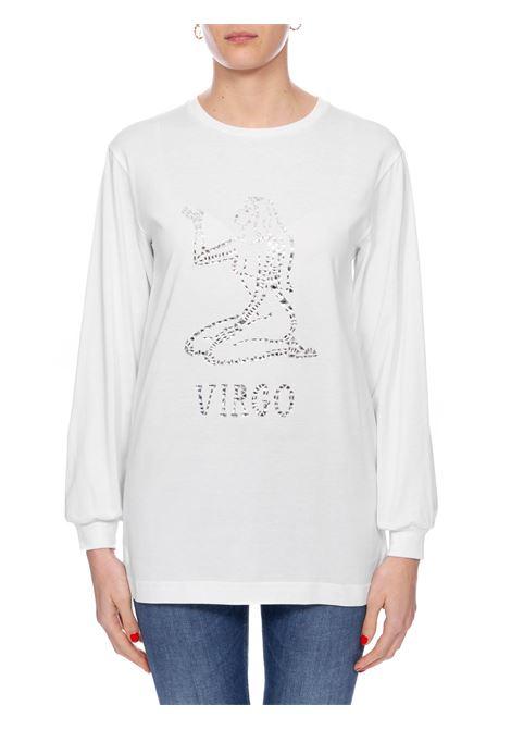 T-SHIRT CAPSULE LOVE ME STARLIGHT ALBERTA FERRETTI | T-shirt | 12040172J1006