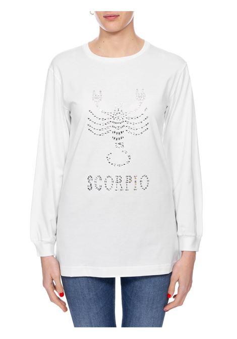 T-SHIRT CAPSULE LOVE ME STARLIGHT ALBERTA FERRETTI | T-shirt | 12040172J1008