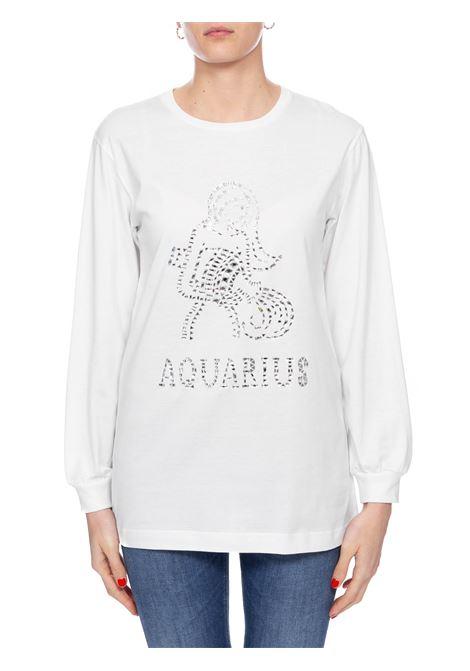 T-SHIRT CAPSULE LOVE ME STARLIGHT ALBERTA FERRETTI | T-shirt | 12040172J1011