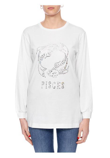 LOVE ME STARLIGHT CAPSULE T-SHIRT ALBERTA FERRETTI | T-shirt | 12040172J1012