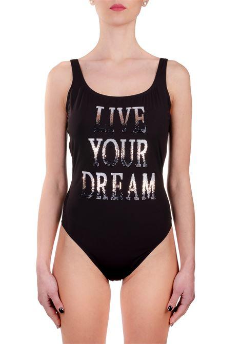 COSTUME INTERO NERO LIVE YOUR DREAM ALBERTA FERRETTI | Costumi | J42011692555