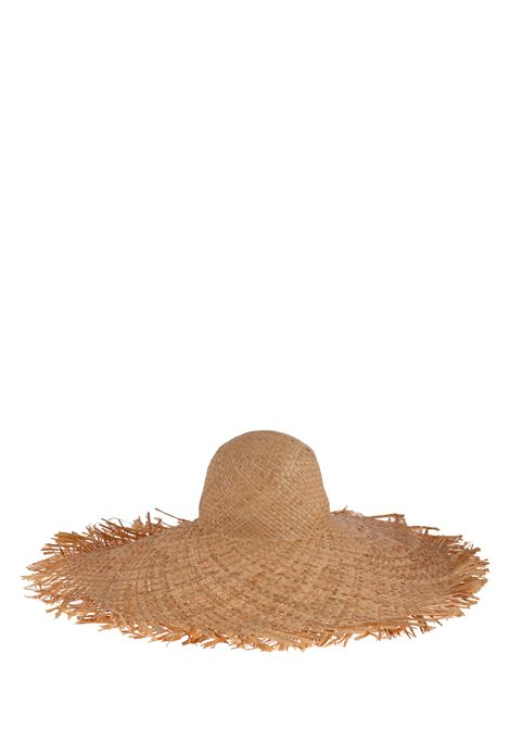 STRAW HAT DONDUP | Hats | WQ084Y00694XXXDDS20007