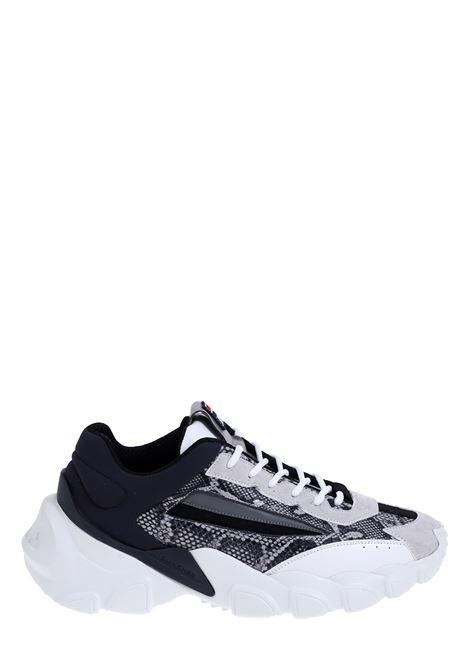 MULTICOLOR SMASHER TURBULENCE SNEAKERS FILA | Sneakers | 1010938TURBULENCE/SNAKE14C