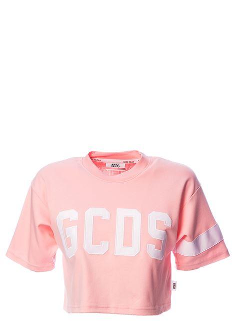GCDS | T-shirt | CC94W2100506