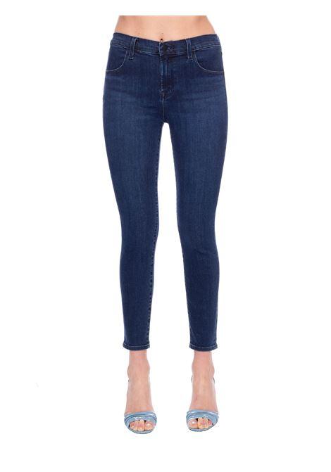 ALANA HIGH WAIST SKINNY CROP DENIM JEANS J BRAND | Jeans | JB001866/AJ43406