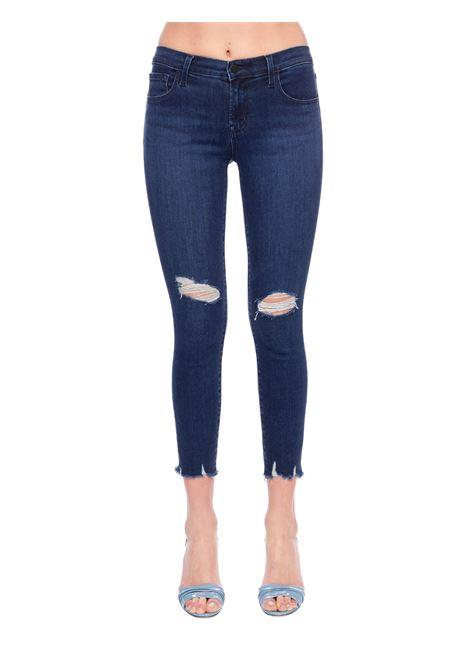 JEANS 835 SKINNY IN DENIM J BRAND | Jeans | JB002208/AJ43407