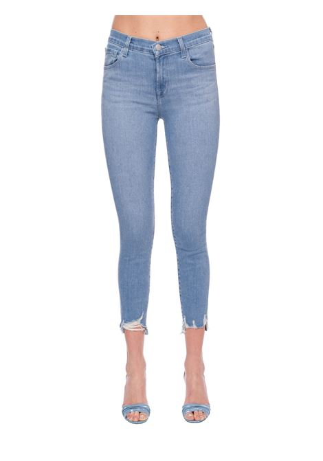 JEANS 835 CLAUDY IN DENIM J BRAND | Jeans | JB002777J45009