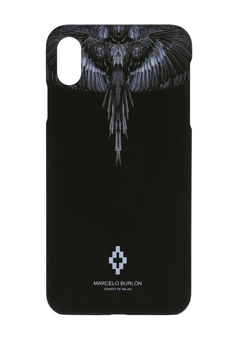 IPHONE XS MAX COVER MARCELO BURLON | Case | CMPA012R20MAT0011010