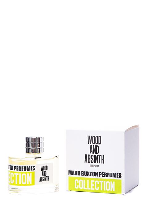 PROFUMI WOOD AND ABSINTH 100 ML MARK BUXTON PERFUMES | Profumi | WOODANDABSINTHUNICA