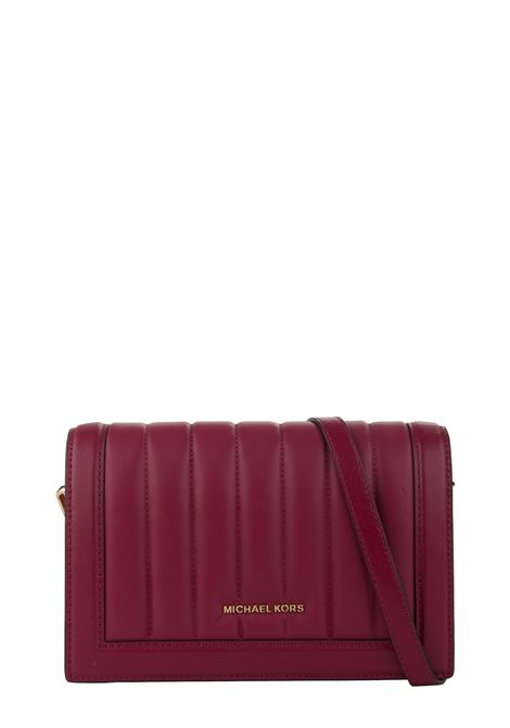 BORDEAUX BAG IN QUILTED LEATHER MICHAEL DI MICHAEL KORS | Bags | 32H9GJ6C7T506JETSET506