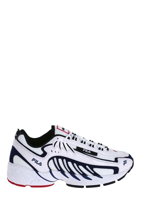 MSGM SNEAKERS PER ROW MSGM | Sneakers | 2840MS0126F29901