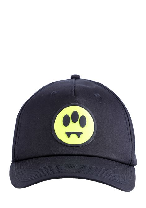 HAT WITH FRONT LOGO APPLICATION BARROW |  | 026676110