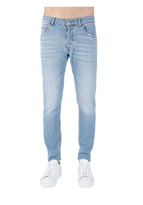 JEANS DAVID SHORTER IN DENIM BE ABLE | Jeans | DAVIS SHORTER GKC1601